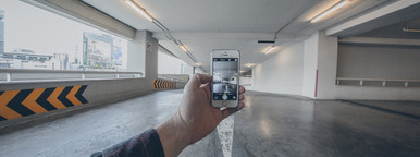 iPhone Wide Perspective