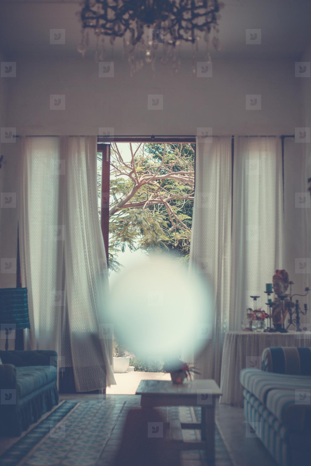 Ghostly Sphere