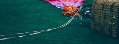 Fire Ballon