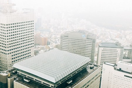 Tokyo 8