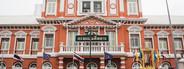 Royal Thai Survey