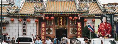 Dragon Temple Kammalawat 3