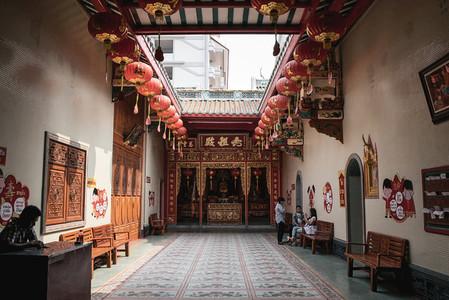 Dragon Temple Kammalawat 2