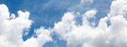 Very Cloudy   Blue Sky