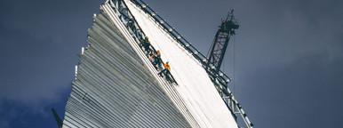 Skyscraper Workers