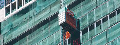 Architecture Lift