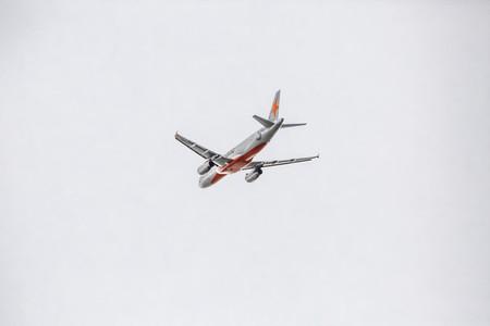 Jetstar Takeoff