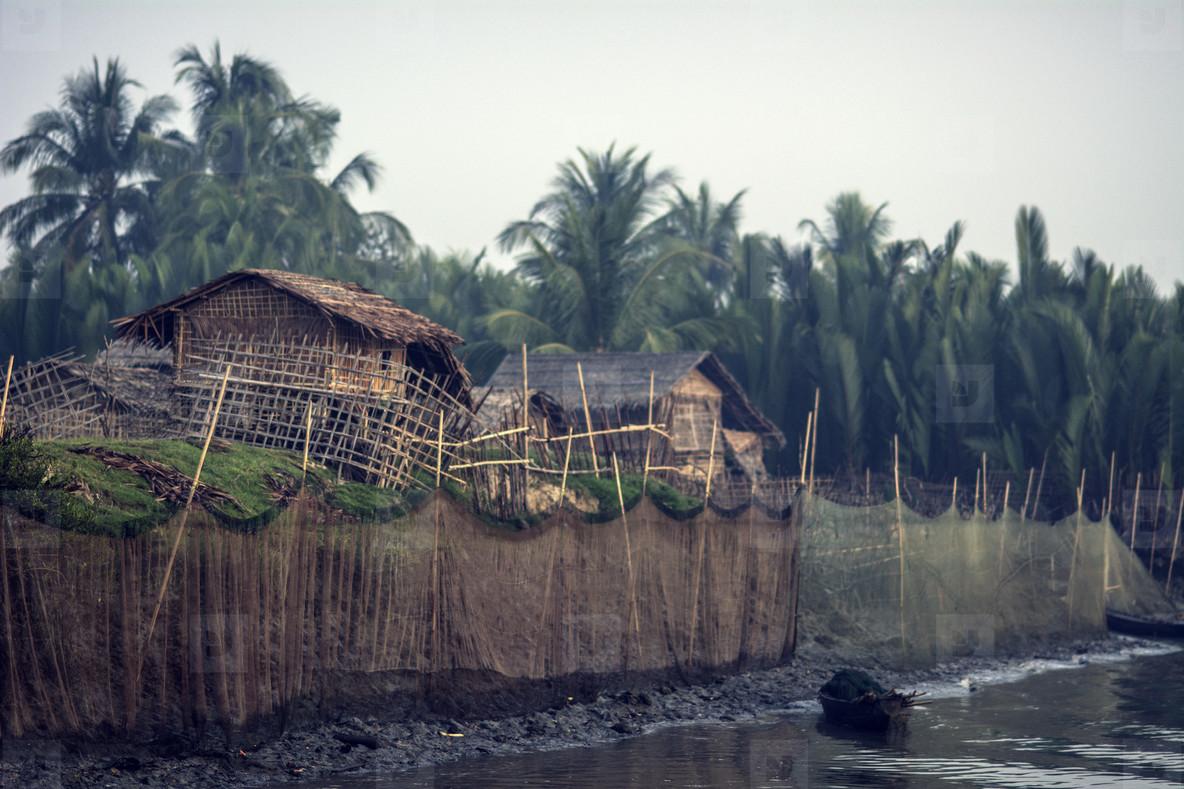 Mruak U  Myanmar