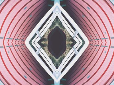 Pink Vortex