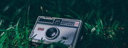Kodak Instamatic Camera