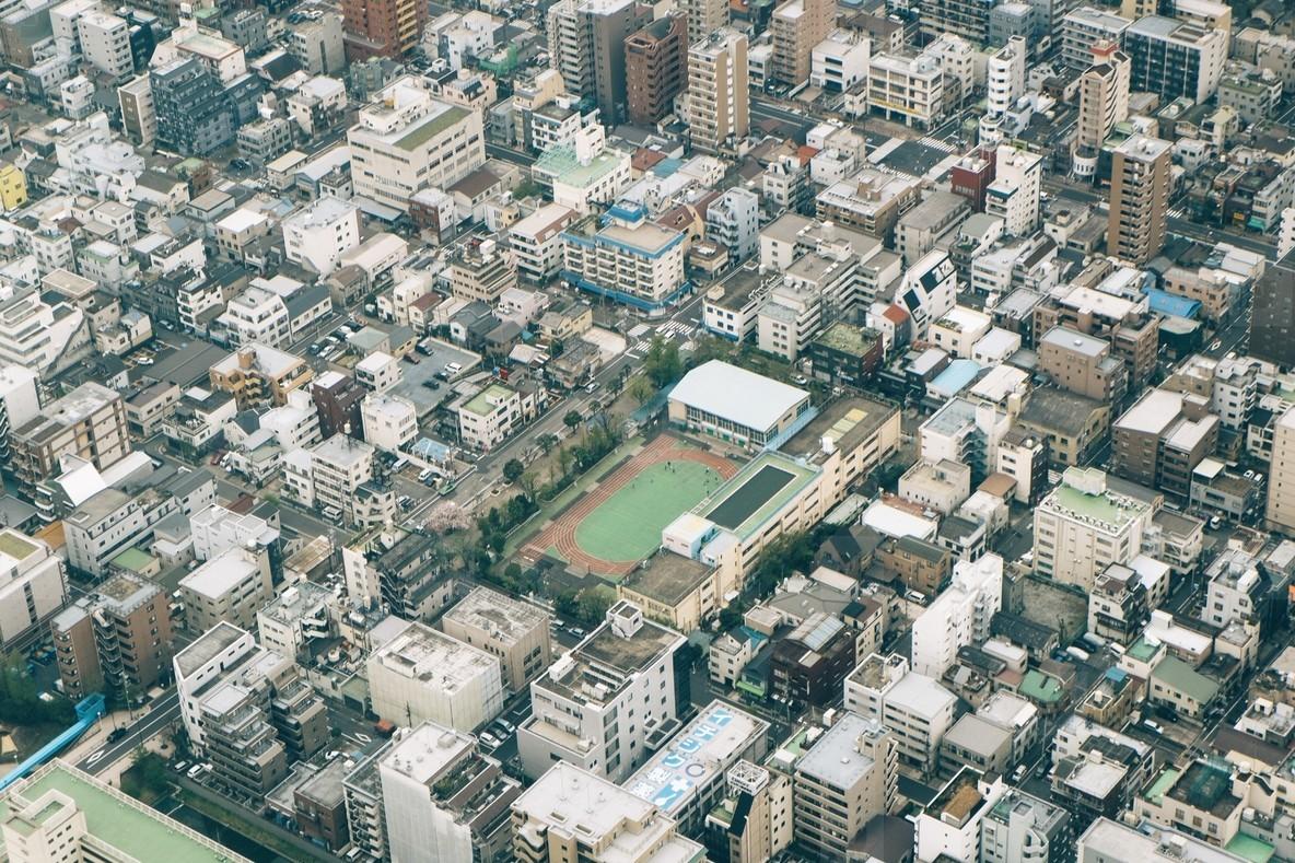 Tokyo  36
