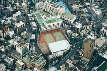Tokyo 41