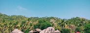 Nang Yuan island  Thailand