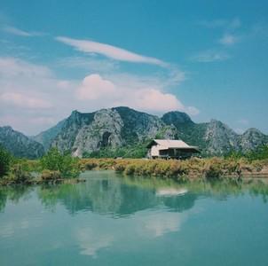 Pranburi  Thailand