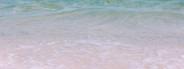 summer beach sea view