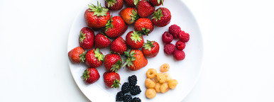 Strawberries and Berries