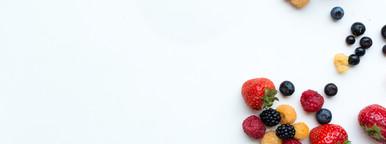 Strawberries and Berries