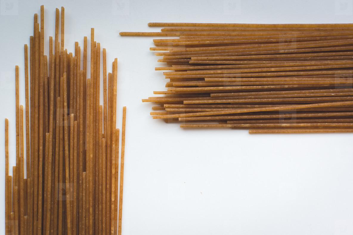 Symmetric Spaghetti isolated  5