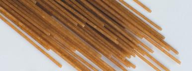 Symmetric Spaghetti isolated  3