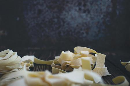 Homemade Tagliatelle 6