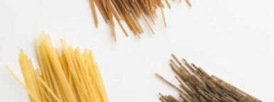 Spaghetti Tricolora  2