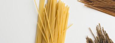 Spaghetti Tricolora  3