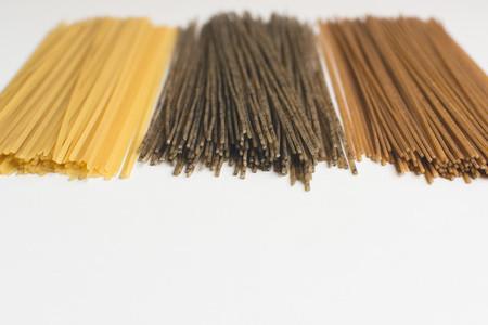 Spaghetti Tricolora  5