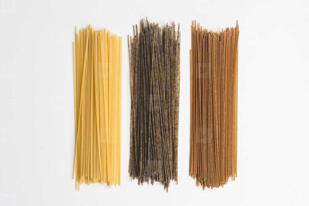 Spaghetti Tricolora  6