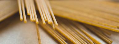 Dry Spaghetti  1
