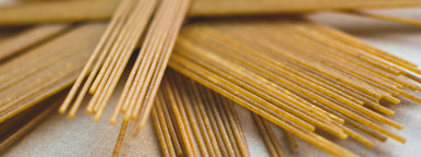 Dry Spaghetti  2