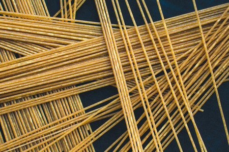 Dry Spaghetti  8
