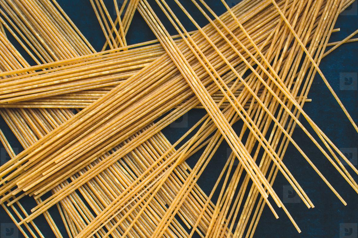 Dry Spaghetti  9