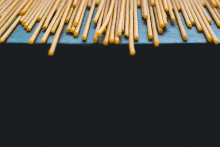 Dry Spaghetti  10