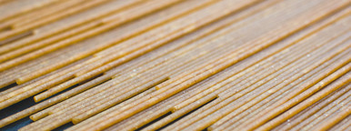 Dry Spaghetti  11