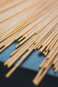 Dry Spaghetti  12