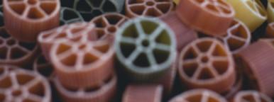 Circles pasta  9