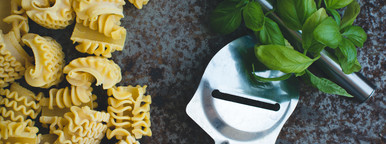 Raw Pasta with Tools  2