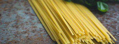 Raw Pasta with Tools  12