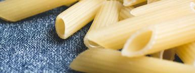 Penne Rigate Pasta  1
