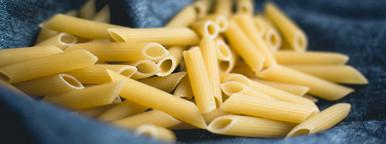 Penne Rigate Pasta  5
