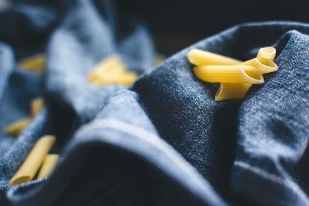 Penne Rigate Pasta 8