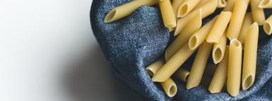 Penne Rigate Pasta  13
