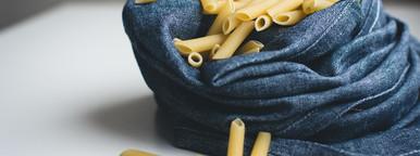 Penne Rigate Pasta  14