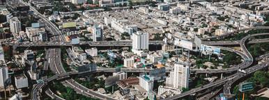 Bangkok Roads