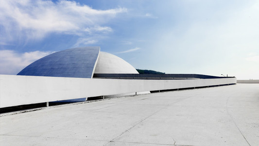 Foundation Oscar Niemeyer