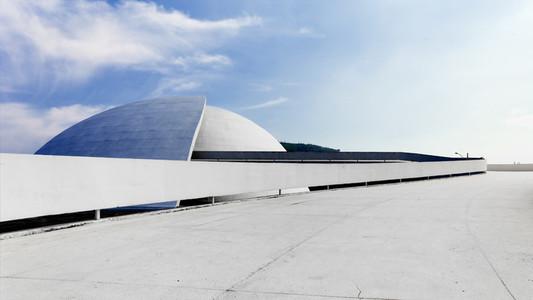 Foundation Oscar Niemeyer