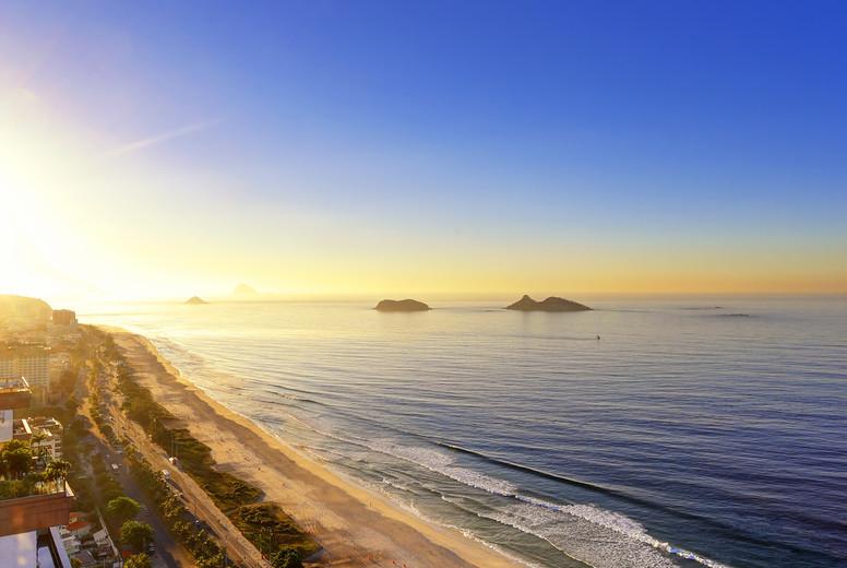 Barra Sunrise