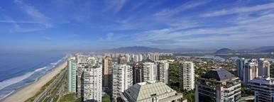 Barra Skyline