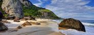 Prainha  Most Beautiful Beach