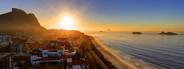 Barra Sunrise  Rio de Janeiro
